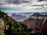 Marti Huzarski | North Rim, GC